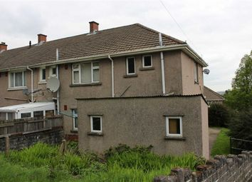 Thumbnail 1 bed flat for sale in Bryneithin, Gowerton, Swansea