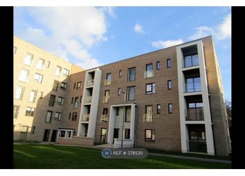 Thumbnail 3 bed flat to rent in Citypark Way, Edinburgh