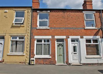 Thumbnail 3 bed terraced house to rent in Staples Street, Mapperley, Nottingham