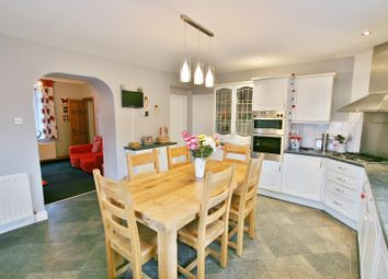 Thumbnail 3 bedroom detached house for sale in Snape Hill, Dronfield, Derbyshire