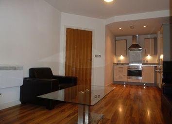 1 bed flat to rent in Bromsgrove Street, City Centre, Birmingham B5
