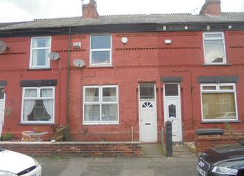 Thumbnail 3 bedroom terraced house for sale in Guildford Road, Manchester