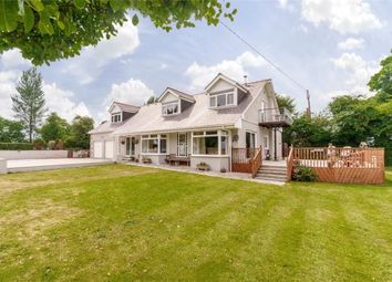 Thumbnail 5 bedroom detached house for sale in Carkeel, Saltash, Cornwall