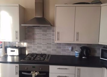 Thumbnail 3 bed flat to rent in Plashet Road, Plaistow