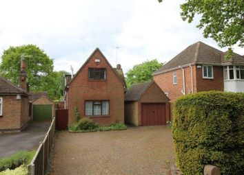 Thumbnail 3 bedroom detached bungalow for sale in Rugby Road, Binley Woods, Coventry