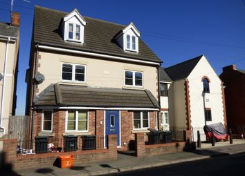 Thumbnail 2 bed flat to rent in Dixon Street, Old Town, Swindon