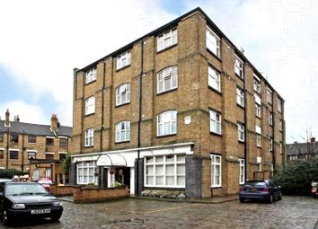 Thumbnail 1 bed flat to rent in Adelina, Whitechapel, London