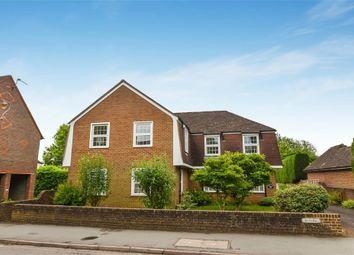 Thumbnail 2 bed flat for sale in 18 Bois Lane, Chesham Bois, Buckinghamshire