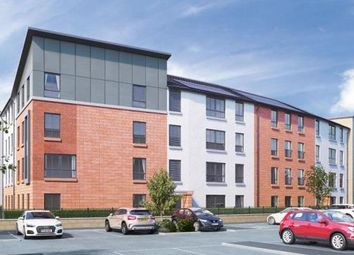 Thumbnail 2 bed flat for sale in Richmond Gate, Oatlands, Glasgow