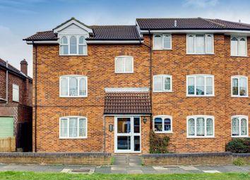 Torrington Drive, Harrow HA2. 2 bed flat
