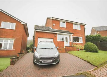 Thumbnail 3 bed detached house for sale in Askrigg Close, Accrington, Lancashire