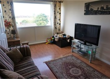 Thumbnail 2 bedroom flat for sale in Boston Court, Newcastle Upon Tyne