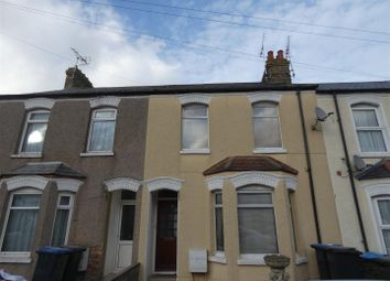 Thumbnail 2 bed property to rent in Richborough Road, Westgate-On-Sea