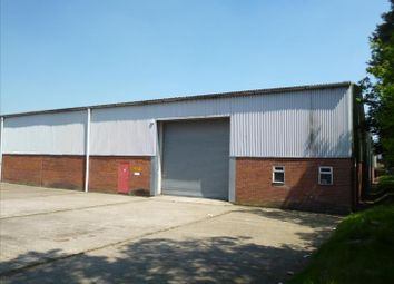 Thumbnail Light industrial to let in Unit 4A Twickenham Road, Union Park, Fifers Lane, Norwich