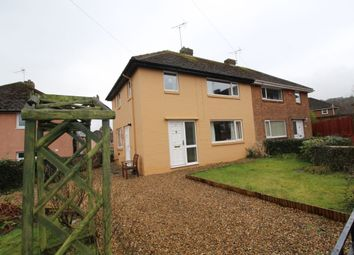 Thumbnail 3 bed semi-detached house for sale in Woodbrook Avenue, Mixenden, Halifax
