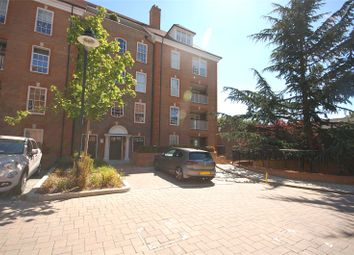 Thumbnail 2 bed flat to rent in Petunia Court, Ashridge Close, Finchley, London