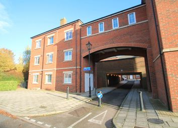 Thumbnail 1 bed flat for sale in Queensgate, Fairford Leys, Aylesbury