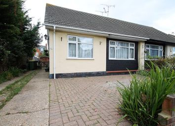 Thumbnail 2 bedroom property for sale in Spa Close, Hockley