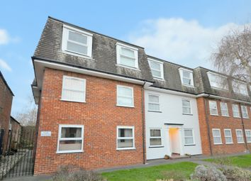 Thumbnail 2 bed flat for sale in Cecil Court, Wall Road, Ashford