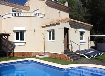 Thumbnail 3 bed detached house for sale in Pinar De Campoverde, Alicante, Valencia, Spain