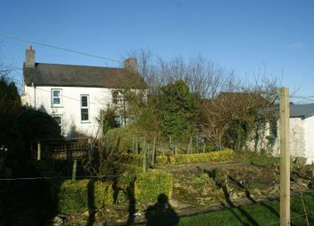 Thumbnail 4 bed detached house for sale in Horeb, Llandysul
