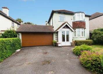 Thumbnail 3 bed detached house for sale in Woodcote Road, Wallington