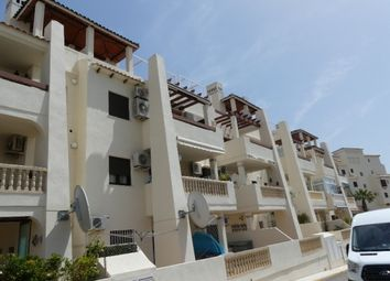 Thumbnail 3 bed apartment for sale in Orihuela Costa, Alicante, Valencia, Spain