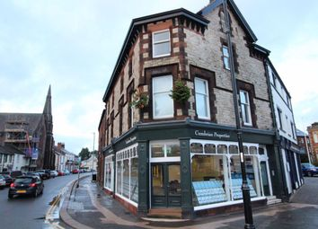 Thumbnail 1 bed flat to rent in Corney Square, Penrith