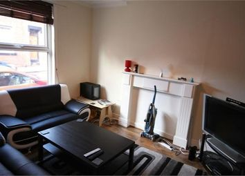 Thumbnail 5 bed terraced house to rent in Welton Place, Leeds