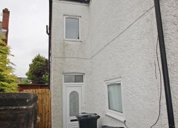 Thumbnail 1 bed flat to rent in Mill Lane, Codnor