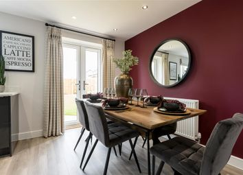 "4 bed semi-detached house for sale in ""The Elliston - Plot 43"" at West End Lane, New Rossington, Doncaster DN11"