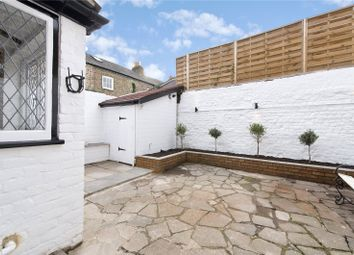 Thumbnail 4 bed terraced house to rent in Vine Row, Lancaster Park, Richmond