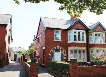 Thumbnail 2 bed flat for sale in Stonyhill Avenue, Blackpool, Lancashire