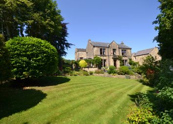 Thumbnail 4 bedroom detached house for sale in Scotgate Road, Honley, Holmfirth, West Yorkshire