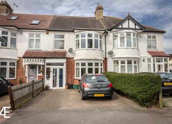 Thumbnail 3 bed terraced house to rent in The Crescent, Beckenham, Kent