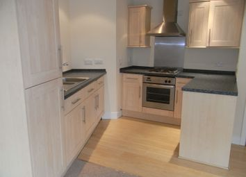 2 bed flat to rent in Prince Court, Canal Road, Bradford BD1