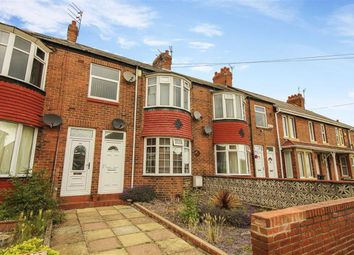 Thumbnail 2 bed flat for sale in Palmerston Avenue, Walkergate, Tyne And Wear