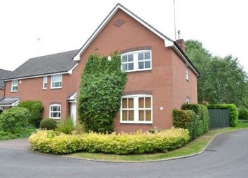 Thumbnail 3 bed property to rent in Balmoral Close, South Knighton, Leicester