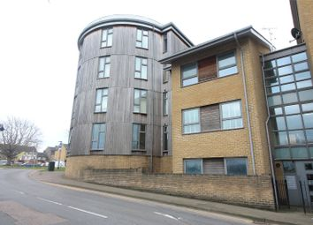Thumbnail 1 bed flat for sale in Trinity Court, Church Street, Sittingbourne