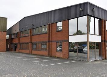 Thumbnail Office for sale in Unit A Meltex House, Lichfield Road Industrial Estate, Kepler, Tamworth