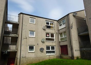 Thumbnail 2 bedroom flat to rent in Hazel Road, Cumbernauld, Glasgow