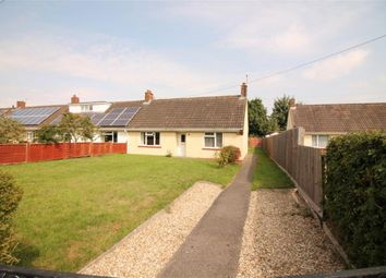 Thumbnail 2 bed bungalow for sale in Sambourne Lane, Pill, North Somerset