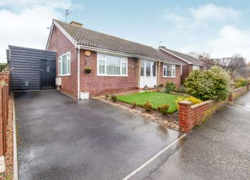 Thumbnail 2 bed detached bungalow for sale in Oast House Road, Winchelsea