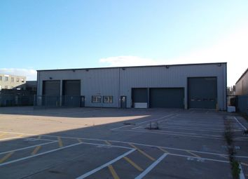 Thumbnail Warehouse to let in Unit Marchwood Industrial Park, East Road, Marchwood, Southampton, Hampshire