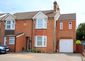 Crawley Road, Horsham RH12. 4 bed semi-detached house