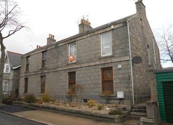 Thumbnail 3 bedroom flat to rent in Murray Terrace, Aberdeen