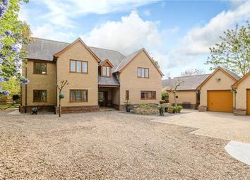 Thumbnail 4 bedroom detached house for sale in 4 The Byres, Whittlesey, Peterborough