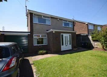 Thumbnail Detached house for sale in Clifton Drive, Sprotbrough, Doncaster, South Yorkshire