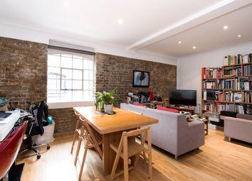 Thumbnail Flat to rent in Lafone Street, London