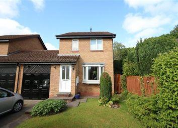 Thumbnail 3 bed detached house for sale in Crookburn Close, Carlisle, Cumbria